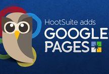 Social Media Google Plus