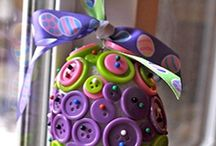 Easter Crafts / Fun craft ideas perfect for Easter