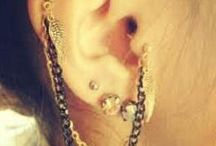 Possible Piercings