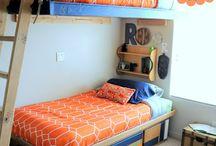 Boy's room