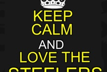 The Stillers / by Terri Scharff