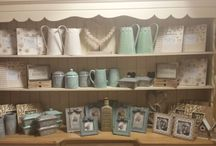 Gorgeous Spring Gifts & Homewares / New gifts in stock now!