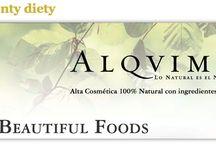 Suplementy Diety Alqvimia / Suplementy Diety Alqvimia to innowacyjne  100% naturalne suplementy wyprodukowane na bazie olejków eterycznych najwyższej jakości i czystości.