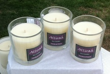 Allirah Soy Candles