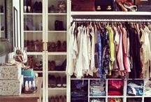 Closet And Storage Spaces