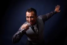 Meet the Charizma Team / photos & videos of the Charizma Entertainment Emcee and DJ staff.  www.doyouhavecharizma.com