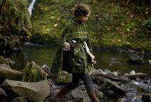 Scotland & tweed