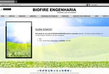 WiaWeb - Portfólio / Sites desenvolvidos pela WiaWeb Webmasters - Agência de Internet.