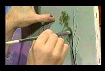 çizim/boyama video