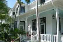 Houses of Key West / by Cindy LaRue