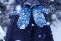 Love winter / Winter Inverno