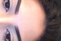 Maquiagens unhas e moda