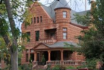 Places to Stay in Denver, Colorado