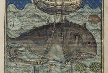 Kart middelalder