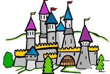 7th Grade World Studies - My Classroom / Medieval Times/Middle Ages / by Shannon Carino