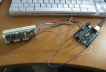 Electronics, arduino