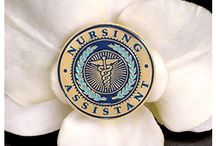 Nursing Assistant / by Melissa Montgomery