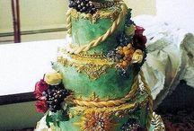 OMG CRAZY CAKES