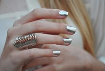 Go Metallic / Check out more at http://billingsbridge.com/trending-now/
