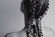 Hair♡x