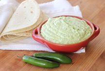 Appetizers and Dips / by Suzanne Carlson