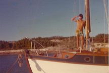 Voyage To The Seychelles / 1973 - Episodes of the voyage of the Yacht Nkwazi from Eastern Cape South Africa to the Seychelles and back.