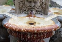 Fountains from Around the World / Photos of fountains encountered in our travels around the world.