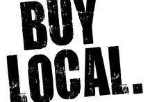 Buy Local. It matters