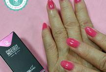 QTTiE Manicure
