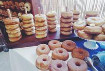 donut corner