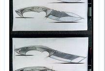 Blade Designs