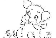 drawings , animals, etc./rajzok, állatok, stb