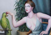 Rachel Deacon Art