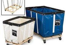 Home & Kitchen - Laundry Storage & Organization