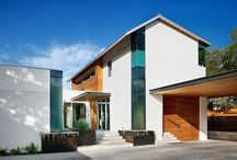 Architecture / Contemporary residential and commercial design