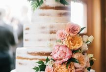 Wedding Cakes / Our collection of unique, creative and beautiful Wedding Cake Designs
