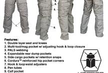 outdor gear