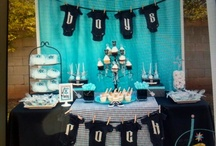 Baby Shower / by Carissa Lucky