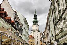 Naše Slovensko / Slovakia / O Slovenku a všetkom slovenskom. Mestá, ľudia, príroda, jedlo, hudba, zaujímavosti, zážitky..... Ak máte záujem pridávať piny, buď nás sledujte  alebo okomentujte niektorú fotografiu. Radi vás zaradime do skupiny. Tešíme sa na vás. Pridávajte najviac 5 pinov denne. / SLOVAKIA  - pin up everything travel memories, favorite places, spaces, hotels, transport, animals, products, design, food, recipes, music etc. Invite your friends and followers to this board - we love your pins!