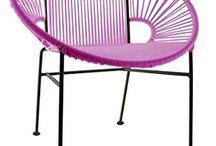 Weaving Seat