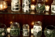 Crafty | mason jars / Mason jar goodness / by anna