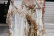 Traditional Indonesian Wedding ideas