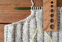 knitting tecnic