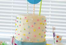 Mahlee's 3rd birthday :)
