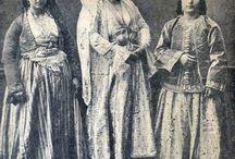 Historische Orientfotos
