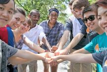 Friends / Friendships – close and lifelong – made at Princeton.