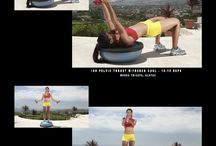 Workout inspiration/motivation