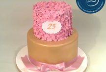 Landmark Birthdays / Special Birthdays