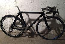 Bike / Carbon Bike crono Made in Italy