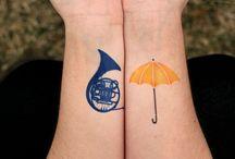 Tattos / Good ones